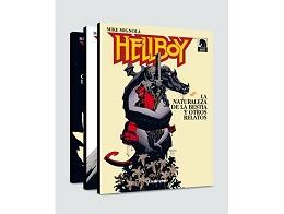 Hellboy: 3 en 1 (ESP/TP) Comic
