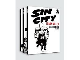 Sin City: Duro adiós (ESP/TP) Comic
