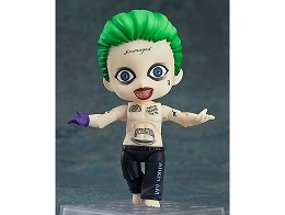 Figura Nendoroid Joker: Suicide Edition