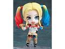 Figura Nendoroid Harley Quinn: Suicide Edition