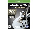Rocksmith 2014 Remastered (Incluye Cable) XBOX ONE