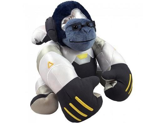 Peluche Overwatch Winston