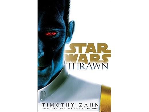 Star Wars: Thrawn (ING) Libro