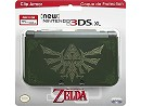 New Nintendo 3DS XL The Legend of Zelda Clip Armor