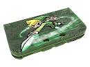 New Nintendo 3DS XL The Legend of Zelda Slim Armor