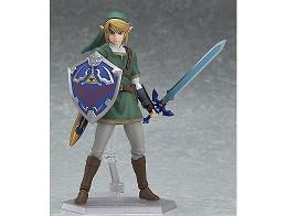 Figura figma Link - Twilight Princess