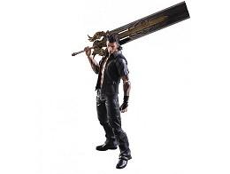 Figura Play Arts Kai Final Fantasy XV: Gladiolus