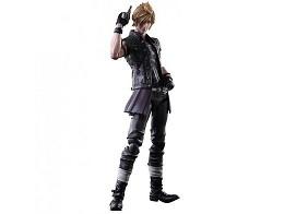 Figura Play Arts Kai Final Fantasy XV: Prompto