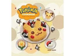The Pokémon Cookbook (ING) Libro