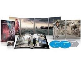 Interstellar Collector's Edition Blu-ray
