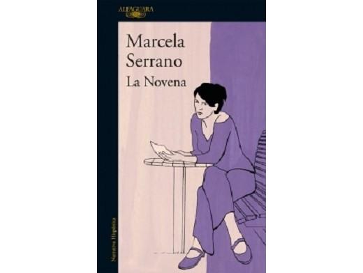 La Novena (ESP) Libro