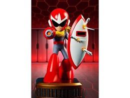 Estatua Proto Man - Mega Man