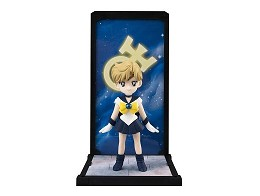 Figura Tamashii Buddies Sailor Uranus Sailor Moon