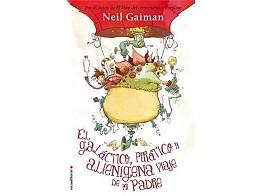 Galactico Piratico Y Alienigena Viaje (ESP) Libro