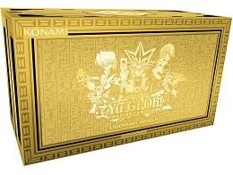 Yu-Gi-Oh! TCG Yugi's Legendary Decks II (inglés)