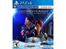 Loading Human - Chapter 1 VR PS4