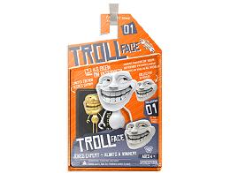 Figura Yey Toys - Troll Face