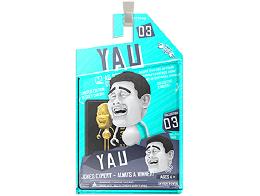 Figura Yey Toys - Yau