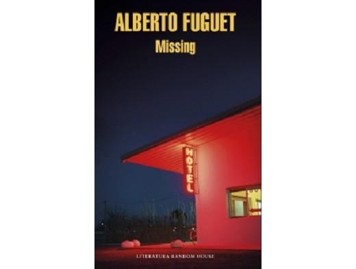 Missing (ESP) Libro