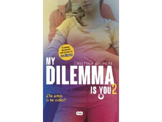 My dilemma is you 2 (ESP) Libro