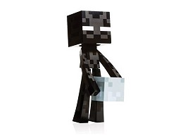 Figura Minecraft Enderman Vinyl