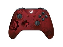 Control Wireless Crimson Omen XBOX ONE