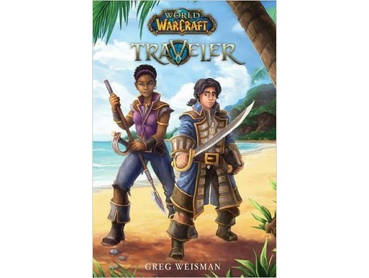 World of Warcraft: Traveler (ING) Libro