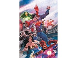 Justice League #6 (ING/CB) Comic