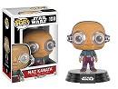 Figura Pop! Star Wars: Maz Kanata
