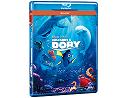 Buscando a Dory Blu-Ray