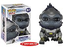 Figura Pop! Games: Overwatch - Winston (6 Inch)