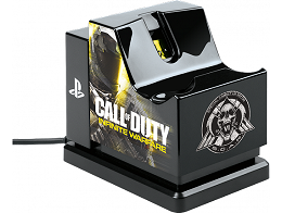 Power A Charging Stand COD: Infinite Warfare PS4