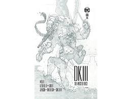 Dark Knight III Master Race #6 Coll (ING/HC) Comic