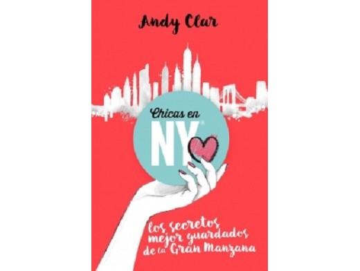Chicas en New York (ESP) Libro