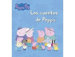 Peppa Pig: Los cuentos de Peppa (ESP) Libro