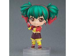 Figura Nendoroid Co-de: Hatsune Miku: Raspberryism