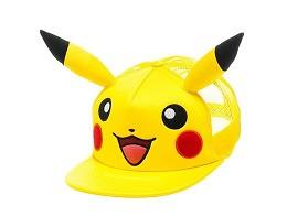 Gorro Pokémon Pikachu