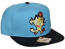 Gorro Pokémon Meowth