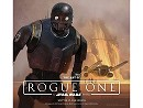 Art Rogue One: A Star Wars Story Libro (daño leve)