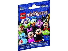 Figura LEGO Minifiguras Disney