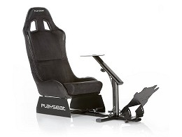 Butaca Playseat Evolution-M Black