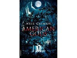 American Gods (ESP) Libro