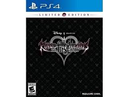 Kingdom Hearts HD II.8 Final Chapter Prolog LE PS4
