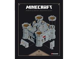 Minecraft Fortalezas Medievales (ESP) Libro