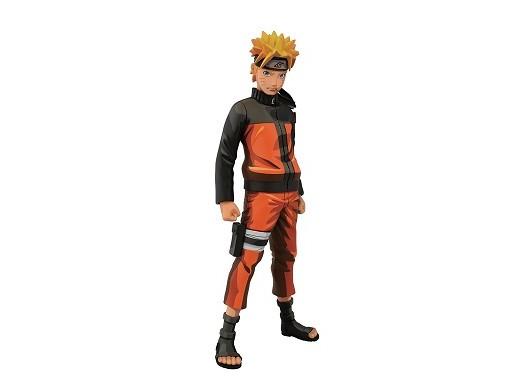Estatua Naruto Shippuden Naruto Master Stars Piece