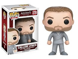 Figura Pop! Movies Assassin's Creed - Callum Lynch