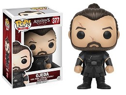 Figura Pop! Movies: Assassin's Creed - Ojeda