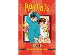 Ranma 1/2 2in1 v8 (ING/TP) Comic