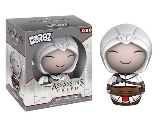 Figura Dorbz Assassins Creed Altair