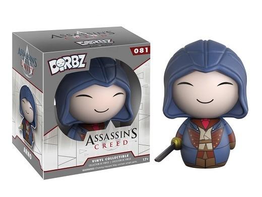 Figura Dorbz Assassins Creed Arno